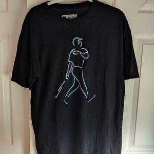 Baseball Swag Graphic Tee